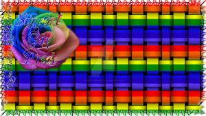 Gay Pride Background - Twitter by DJ-Kitt-Morgue-13