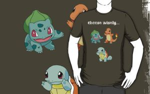 Choose Wisely 2 by Mr-Saxon