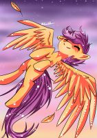 Levitate by scootaloocuteness