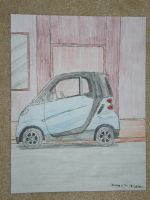 Smart Fortwo by KwangRae