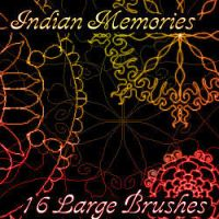 Indian Memories by Sunira