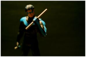 Nightwing by akb-316