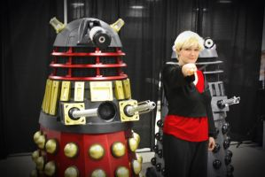 Doctor Who - EoT Master by Midnight-Dance-Angel