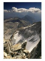 Pyrenees :: 10 by Othbaal