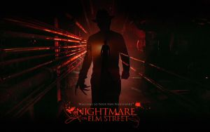 A Nightmare on Elm Street 2010 by rehsup
