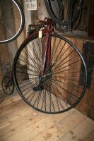 Penny Farthing - Stock by OghamMoon