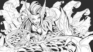 Zyra by Rayph