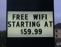 FREE WI-FI by boeingboeing2