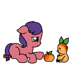 ''Eat Up Little Guy'' by jolteongirl