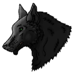 yet another Experimental attempted fur shading by xX-NIGHTBANEWOLF-Xx