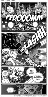 DC:P - I need a Hero by Lorddragonmaster