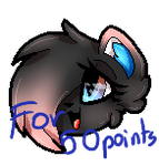 Cute chibi Head Commissions by FireFox12345678910