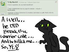 Question #5 by Ask-Hollyleaf-Plz