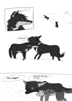 B R E A T H E Chapter 1 Pg 2 by PeachesOfWar
