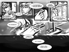 Chapter 1 Page 43 by Caraphae
