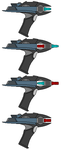 Phaser With Hidden Tip by JohnnyMuffintop