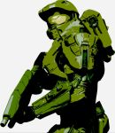 Master Chief by sam1988121