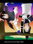 AT.:ItaSasu2002:.~Evening Training~ by Ninja-Burito
