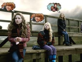 Thoughts on Quidditch... by lizawhite