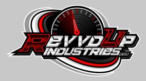 RevvdUp Industries Logo '11 by RevvdUpIndustries