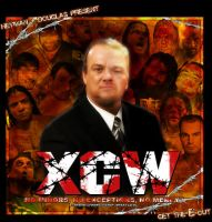 Xtreme Championship Wrestling by Gabrito