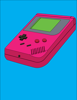 not a gameboy at all by autocorrect
