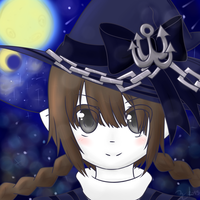 Wadanohara by rooxx13