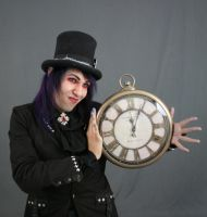 Mad Hatter 8 by MajesticStock