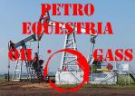 Petro-Equestria Pipeline/oil and gas Logo by 1vonreich123