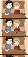 dont worry sherlock john still loves you by sigalawin