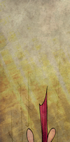 Cross my heart and hope to fly by FoxInShadow
