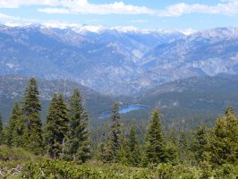 Sierra View by jmasker
