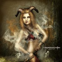 Our Queen by vampirekingdom