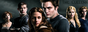 The Cullens by Shaza15