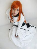 Orihime by Zettai-Cosplay