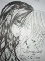 Unrequited Love by SapphireBae