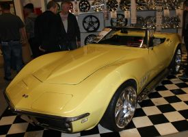 The Vette.. by frits10a