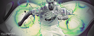 Cristiano Ronaldo ft. .turn's! by OmarMootamri