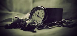 Time by ZeiderSten