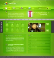 audius studio template by tungoy12