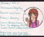little things about me by rumiko18