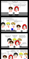 Marauders 9 That Explains It by Mariye1982
