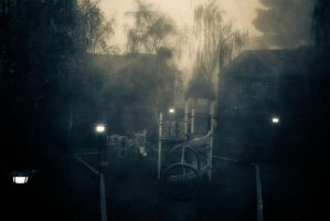 Childhood Ghosts by Freudian-field-day