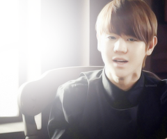 The Fact: YoSeob by lightless09