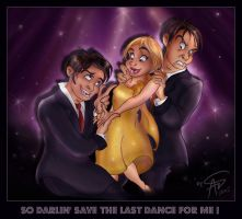 Save the last dance by ADriana-XST