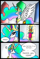 My Little Dashie II: Page 35 by NeonCabaret