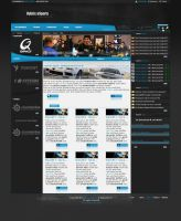 Clandesign IV For Sale by dreamline-gfx