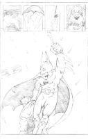 Submission: DC I - Page 5 by JasonShoemaker