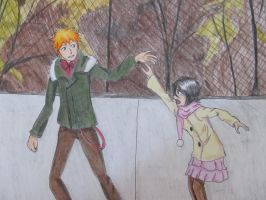 Ichiruki, 342 by verypen