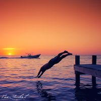 Dive by IsacGoulart
